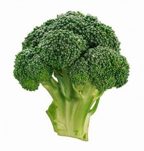 broc 287x300 Are You Serving Broccoli and Chocolate?