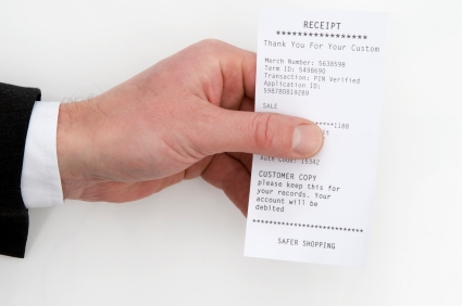 "hand receipt Why Every ""Touch Point Counts in Customer Service"
