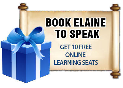Get 10 Free Learning Seats